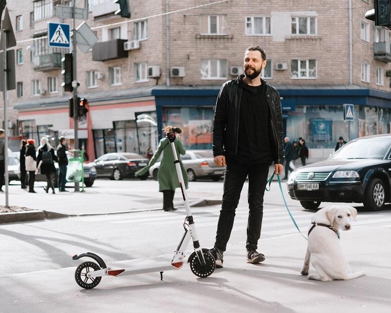 Steppen met je hond, een beginnersgids