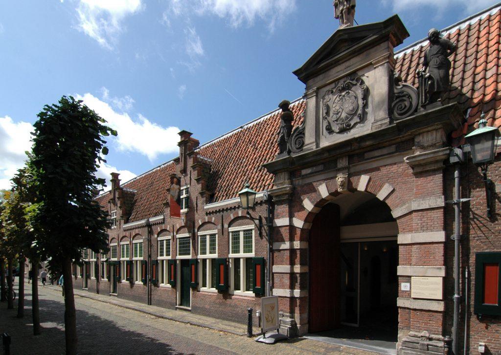 Op de step in Haarlem verken je een wereld aan historie en cultuur